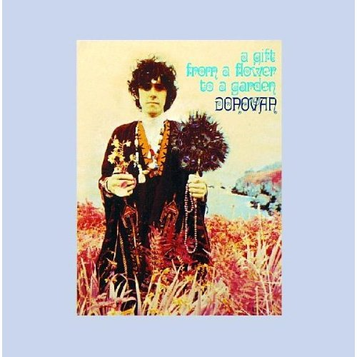 1968 Donovan A Gift From A Flower To A Garden Mecca Lecca