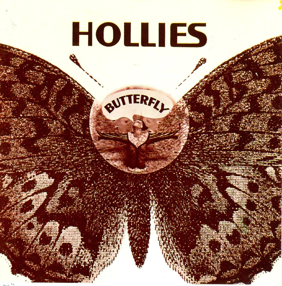 The Hollies - Dear Eloise / King Midas In Reverse