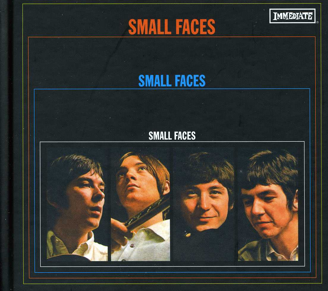 Small Faces* Small Faces, The - The Collection