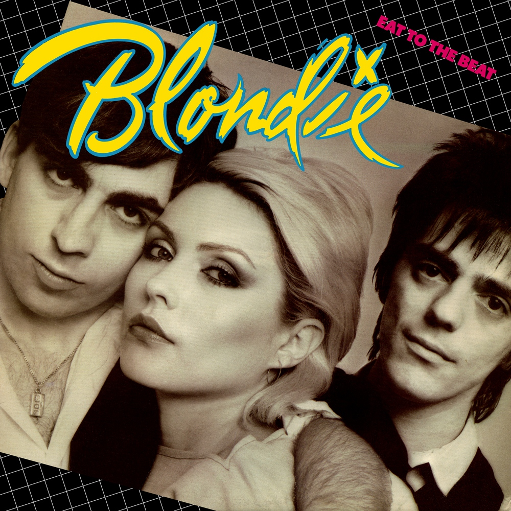 1979: Blondie – Eat To the Beat – Mecca Lecca