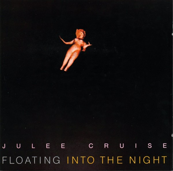 Julee Cruise - Floating Into The Night - Front