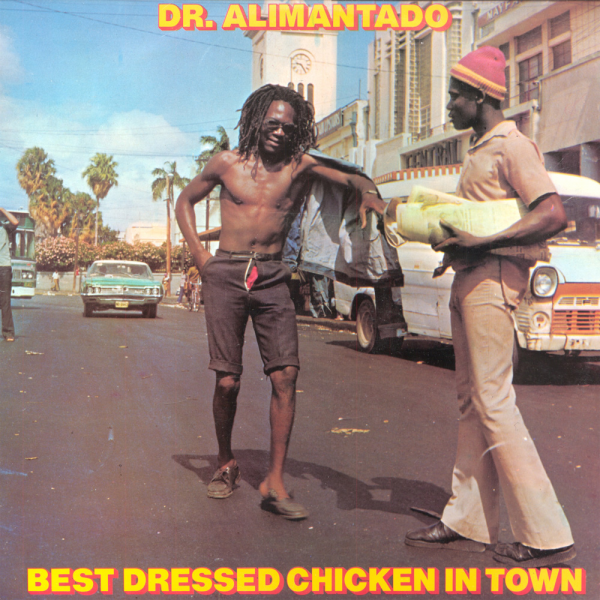 Best Dressed Chicken In Town