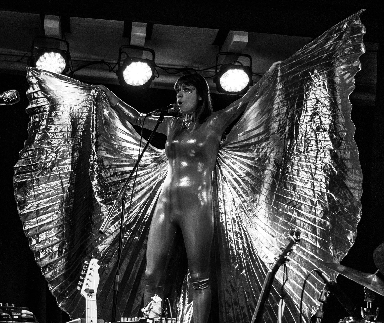 Arc Iris @ Skylight