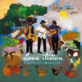 Lone_Piñon_frontcover