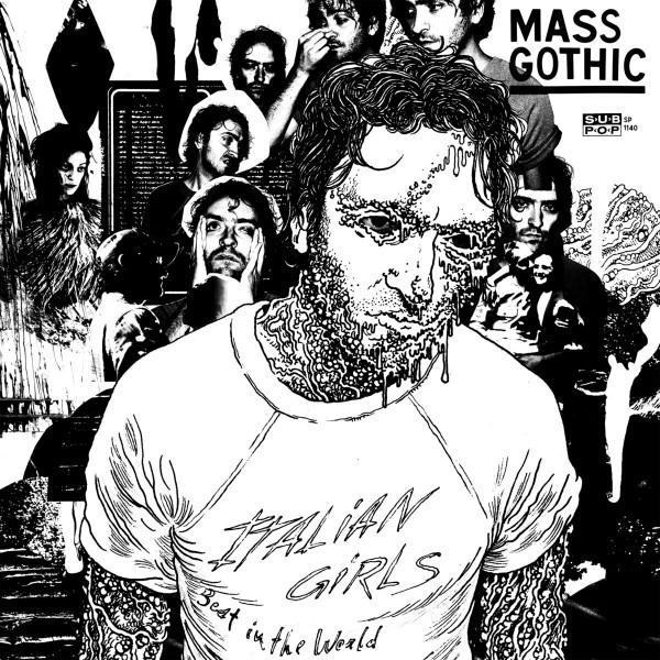 massgothic
