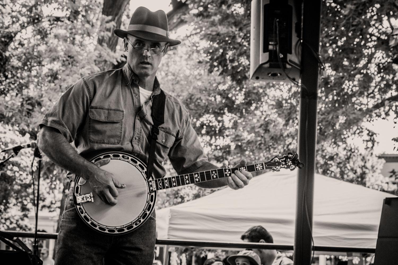 Higher Ground Bluegrass