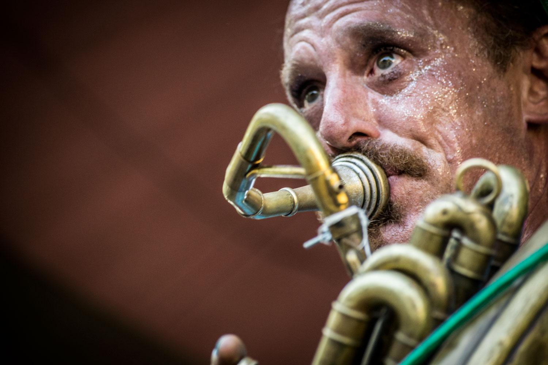 Partizani Brass Band