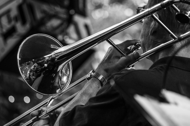 Santa Fe Great Big Jazz Band